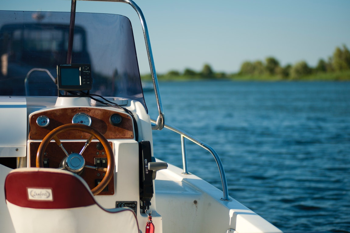 5 Best Boat Care Tips