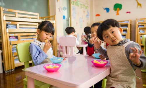 The Great Benefits Provided By Certified Child Care Centers – A Detailed Guide